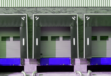 Démarrage de l'extension d'une plateforme logistique frais à Donzenac (19)