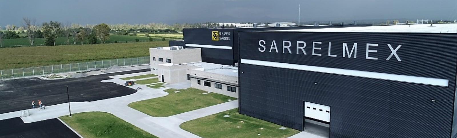 SARRELMEX