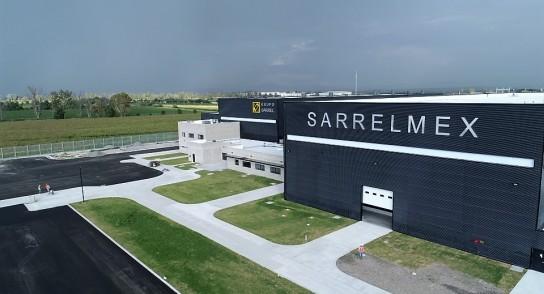 SARREL