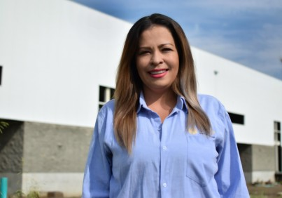 Carolina Beltrán