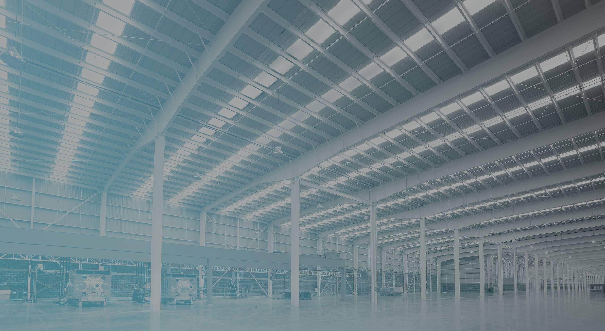Constructeurs de bâtiments industriels et logistiques clés en main.