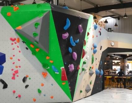 CUBIC 33 aménageur d'espaces sportifs
