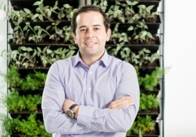 Andrés Ávila Rojas